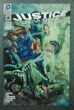 JUSTICE LEAGUE n. 2 Ultra Variant - Lion - DC Comics - NUOVO / New 52 /  DC