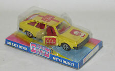 1990`s Norev - made in France - Renault 20  R20  McDonalds