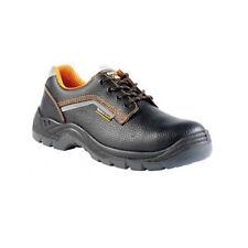 Scarpe antinfortunistiche da lavoro basse pelle puntale acciaio sicurezza  EDGE
