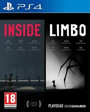 JUEGO PS4 INSIDE + LIMBO (DOUBLE PACK) PS4 6018439