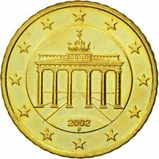 Pièces euro d'Allemagne 50 Cent