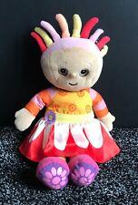 In The Night Garden Upsy Daisy Toy Doll sleeping eyes open & close,Doll Toy
