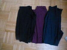 Bekleidungspaket drei Leggings Bonita Gr. M