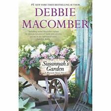 Susannah's Garden (Blossom Street Books) - Paperback NEW Debbie Macomber 2014-06