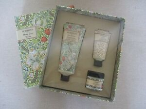 NEW Morris & Co Boxed Hand Care Set