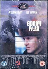 GORKY PARK William Hurt Lee Marvin DVD Ottime Condizioni