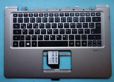 Tastatur Acer Aspire S3 S3-391 S3-391-9695 Keyboard Gehäuse V128230BK3