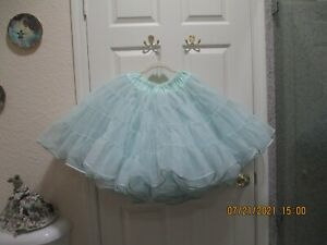 Square Dance Petticoat