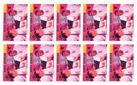(10) 1993 Ballstreet Magic Johnson Basketball Card Lot Los Angeles Lakers