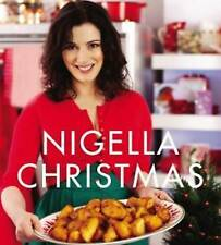 Free P&P Nigella Christmas: Food, Family, Good Condition Sent in Padded Envelope