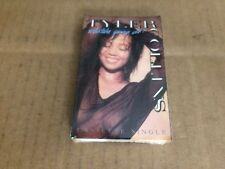 TYLER COLLINS WHATCHA GONNA DO FACTORY SEALED CASSETTE SINGLE 8