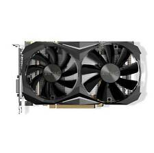 ZOTAC NVIDIA GeForce GTX 1080 Ti Mini 11GB GDDR5X DVI/HDMI/3DisplayPort pci-e