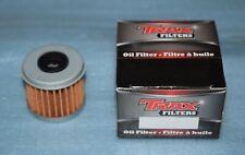 1 filtre à huile TRAX SUZUKI DR 250 350 DR-Z 250 GN VL 125 250 Intruder MARAUDER