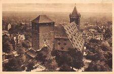 B17086 Nurnberg Burg Folterkammer und Kaiserstallung