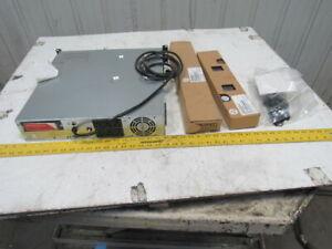 APC SUA1000RM2U 100/120/230VAC 2U Rack Mount Uninterruptible Power Supply UPS