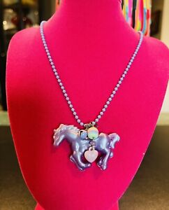 little Girls Necklace Lot 4 Looks ( see pics)