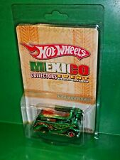 # 1/64 HOT WHEELS - DECO DELIVERY MEXICO COLLECTORS EVENT 2009 (1477/5000) MISB#