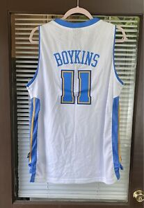 Vintage NBA Denver Nuggets Earl Boykins #11 Jersey sewn stitched Womens Youth