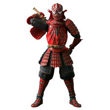 "6"" Bandai manga realization samurai spider-man action figure Marvel"