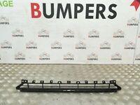 AUDI A1 2015 -2017 GENUINE S LINE FRONT BUMPER CENTER LOWER GRILL TRIM 8XA807683