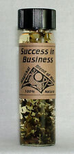 Success in Business - Magickal Blend of Nine Magical Purpose Oil
