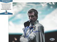 BEN MENDELSOHN SIGNED STAR WARS 'ROGUE ONE' ORSON 8X10 PHOTO BECKETT COA BAS