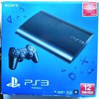 PS3 SONY CONSOLE 320 GB PLAYSTATION 3 SLIM OTTIME CONDIZIONI
