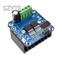 Double BTS7960 43A H-bridge High-power BTN7960 diagnostic Current car smart diy