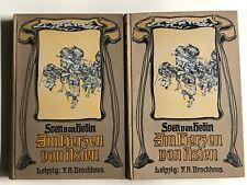 Sven Hedin Asien, Sven Hedin, Sven Hedin Brockhaus Verlag, Reise, Reiseberichte