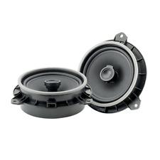 für Toyota Innova Türen vorne Tür vorn Coax Auto Lautsprecher 60 Watt RMS