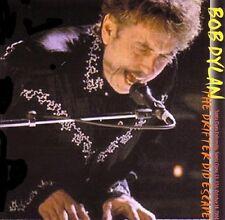 "CD double rare ""The drifter did escape"" Sta Clara 2004 - BOB DYLAN"