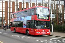 Metrobus 960 6x4 Quality London Bus Photo