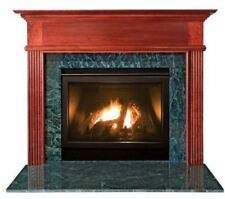 Brand New! Kensington Mdf Primed White Fireplace Mantel Surround - 42 inch