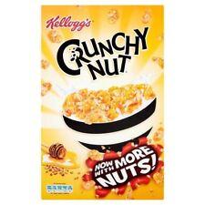Kellogg's Crunchy Nut Corn Flakes - 500g (1.1lbs)