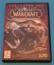 World of Warcraft: Mists of Pandaria Expansion set (PC: Mac and Windows, 2012)