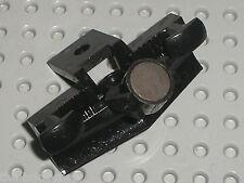 RARE Tampons LEGO TRAIN Buffer Beam 45708 + Magnet / Set 7898 10133 4512 65801