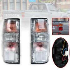 Park Light Beam Bulbs 2x Toyota Hilux N Genuine Neolux Clear Halogen Side