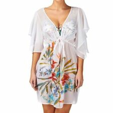 Floral Cover-Up Swimwear for Women