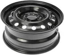 Dorman 939-196 Steel Wheel 15 Inch 529103X050 2014 2015 fits Kia Forte (Fits: Kia)