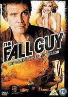 The Fall Guy Stagione 2 Nuovo DVD Region 2