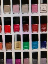 Chanel Le Vernis nail polish color  new. choose any 1.  100% authentic