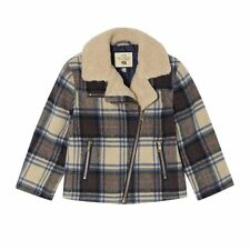 Checked Boys' Coats, Jackets and Snowsuits 0-24 Months