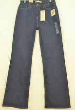 Levi's jeans 512 30 x 32  NWT Perfectly Slimming boot cut dark