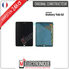 "ECRAN LCD NOIR ORIGINAL SAMSUNG GALAXY TAB S2 9.7"" SM-T819"