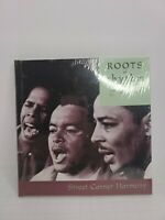 "ROOTS OF RHYTHM  ""STREET CORNER HARMONY"" NEW CD RARE"