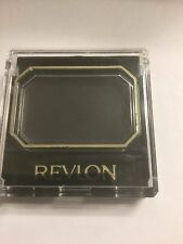 REVLON NATURAL BROWS COLOR & STYLE SYSTEM ( SOFT BLACK ) NEW.