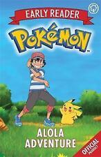 Alola Adventure: Book 1 by Pokemon (Paperback, 2017)