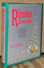 The Russian Chronicles-A Thousand Years That Changed the World-1st Ed./DJ-1990