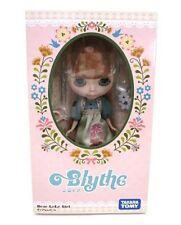 "Neo Blythe Doll CWC Exclusive ""Dear LeLe Girl"" TAKARA TOMY"