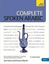 Complete Spoken Arabic (of the Arabian Gulf) Beginner to Intermediate Course: Le